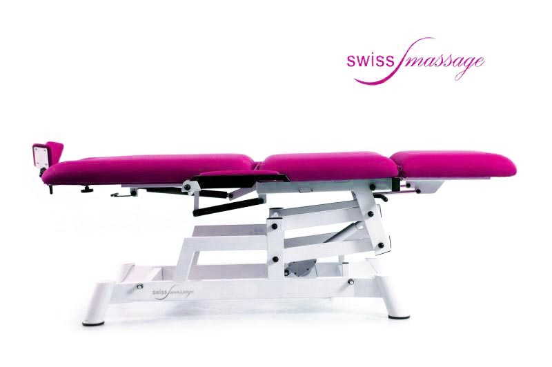 table Ophtalmologie Suisse