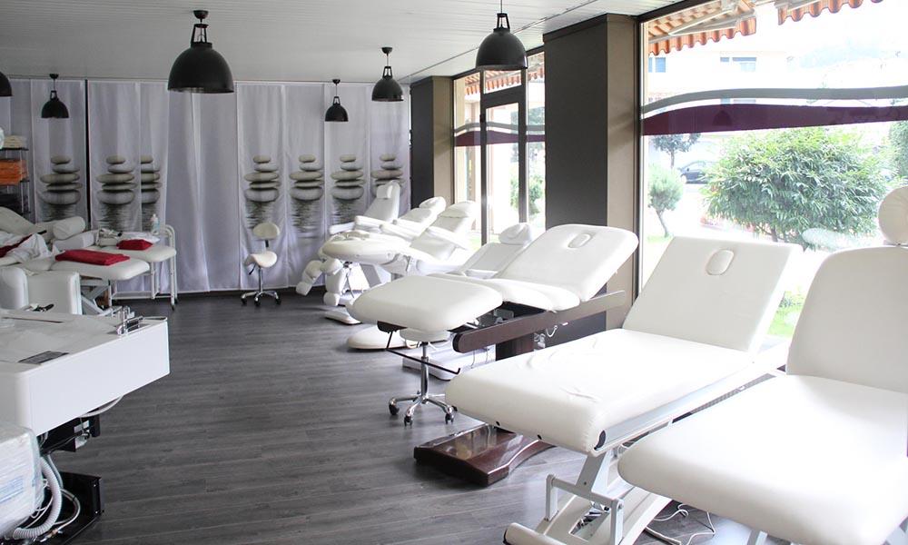 Table De Massage Equipements De Massage Physio Esthetique