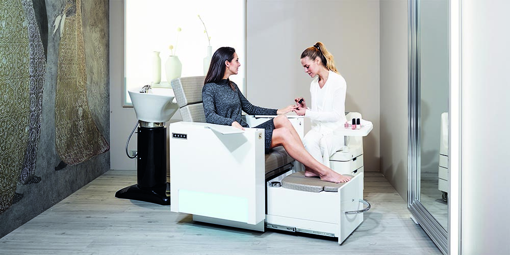 Equipement-manucure-All-in-one-SPA-Nilo