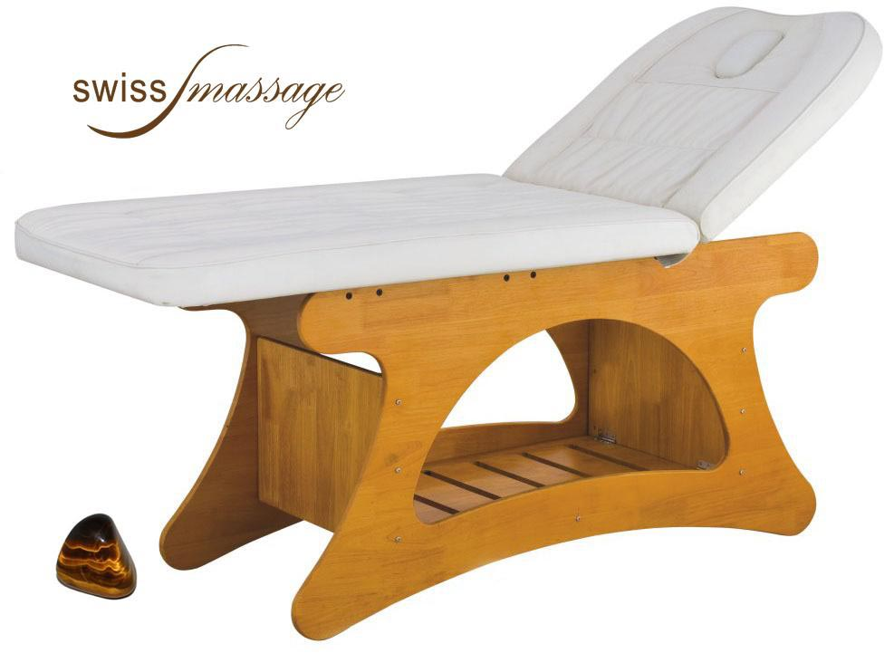 Table de massage Alpine Swissmassage