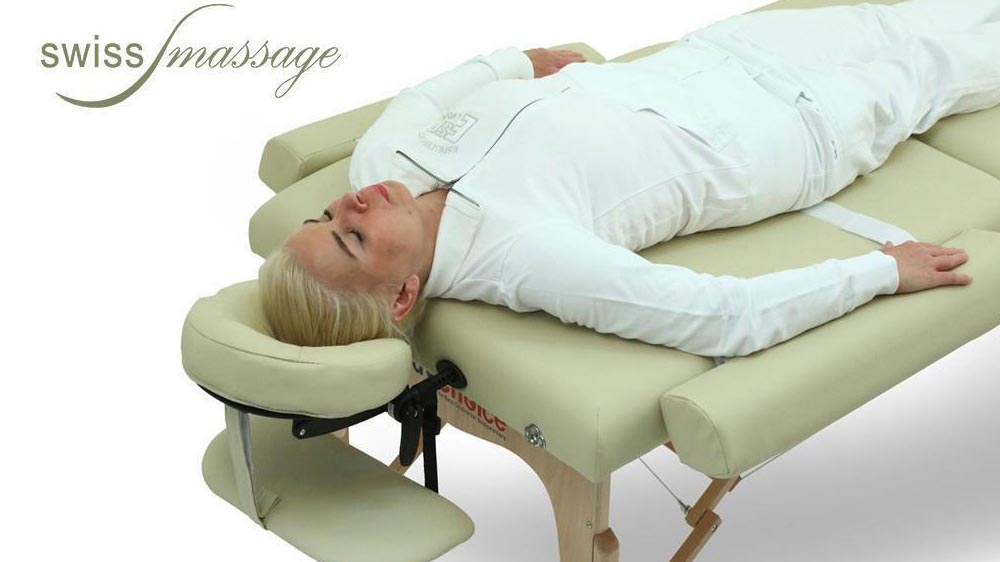 elargisseur table massage swissmassage