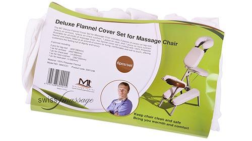 Kit Drap housse pour chaise de massage assis