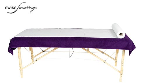 Papier d Examen pour table de massage 60 cm