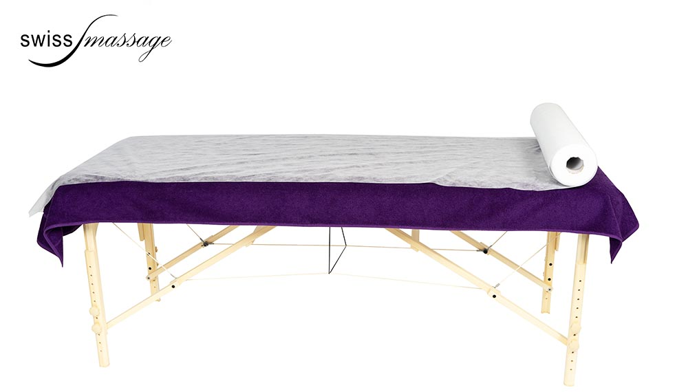 Papier d examen pour table de massage 70 cm de large