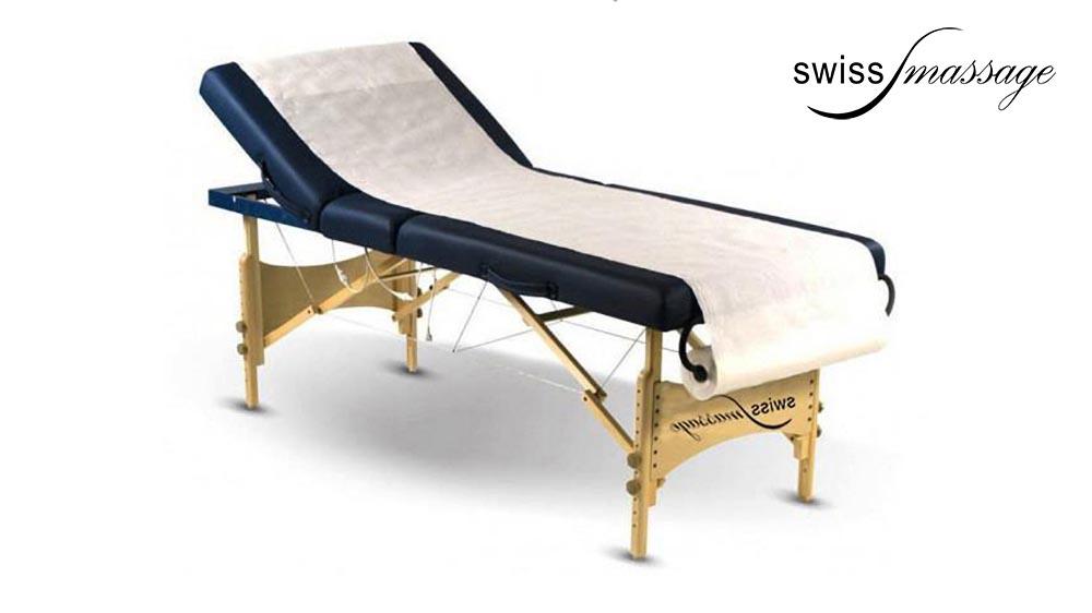 Papier d Examen pour table de massage