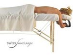 mini repose bras tetiere table massage swissmassage