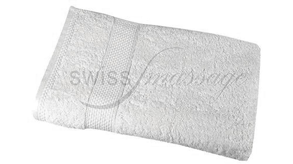Linge de massage 2.2m/1m blanc
