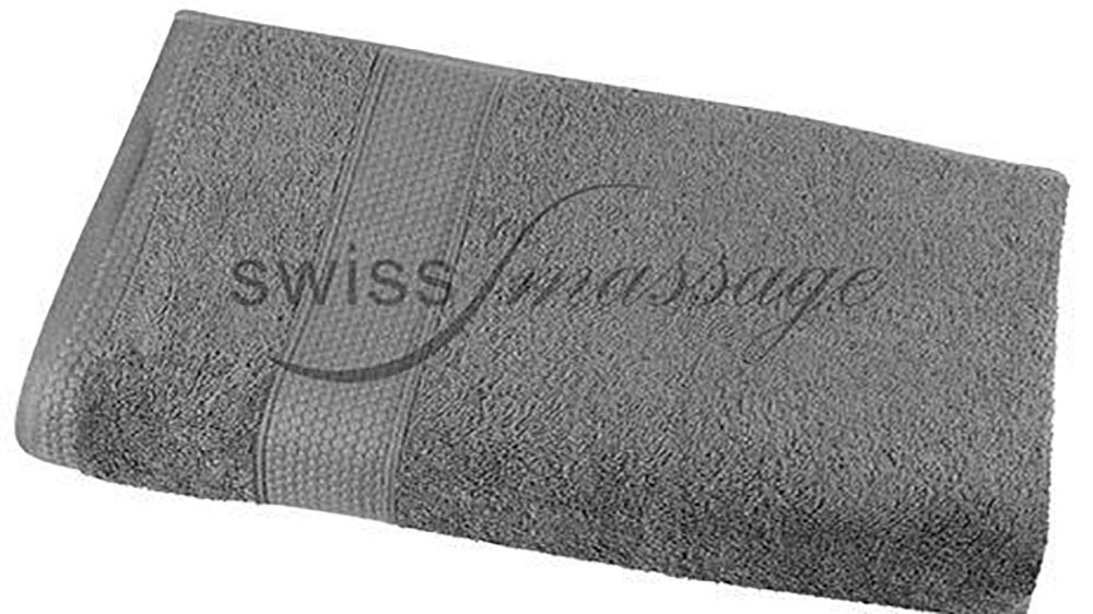 linge massage gris swissmassage