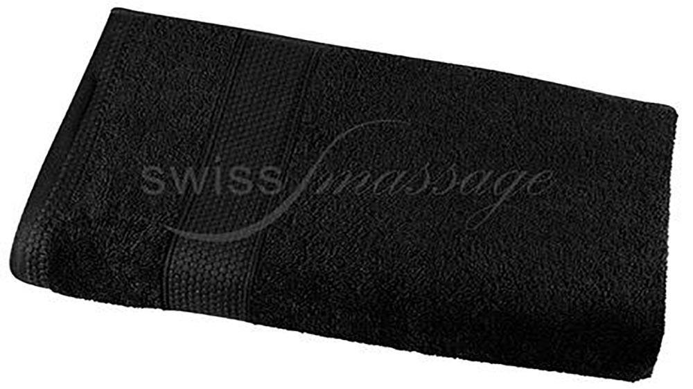 Linge de massage 2.2m/1m gris foncé