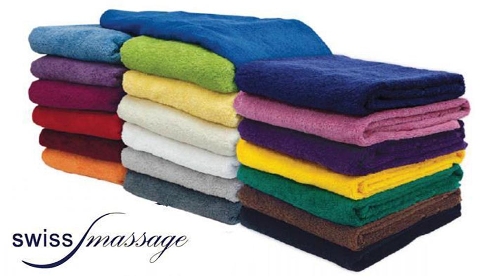 linges de massage swissmassage