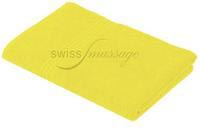 linge massage jaune swissmassage
