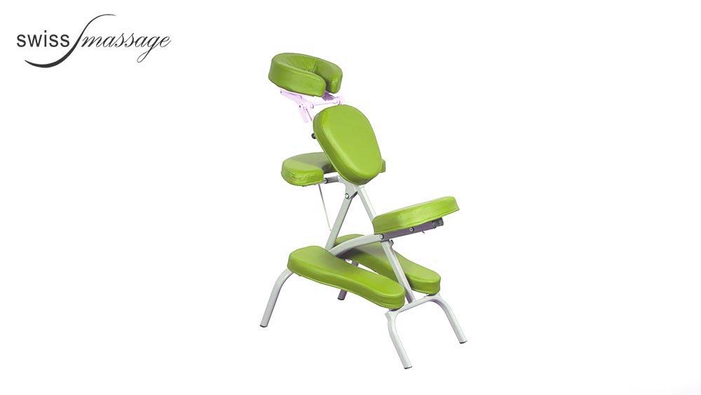 Chaise de massage assis