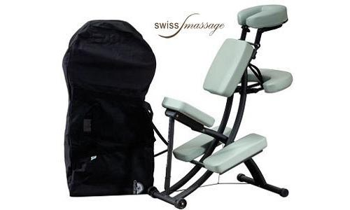 Housse de transport pour chaise de massage 60.- net