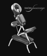 mini chaise de massage amma swissmassage