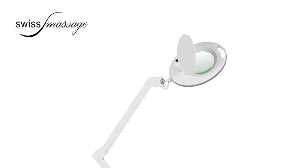 Lampe Loupe esthétique Led Mega
