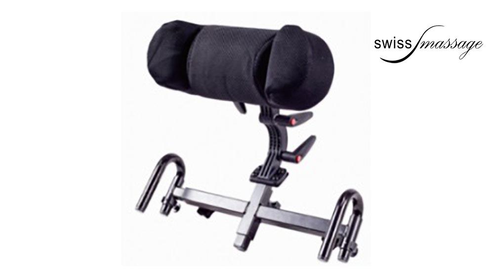 Appuis tête Porte canne Fauteuil mobile avec moteur électrique modèle Mobility