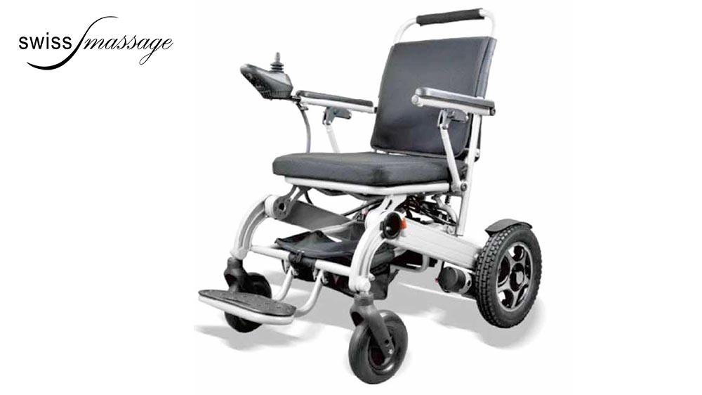 Fauteuil Mobility électrique Senior