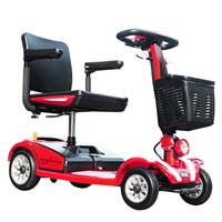 mini Scooter electrique senior city 250W