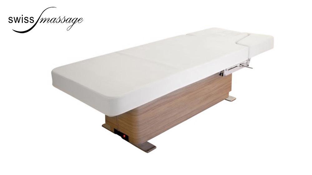 Table de SPA modèle Omnia plat
