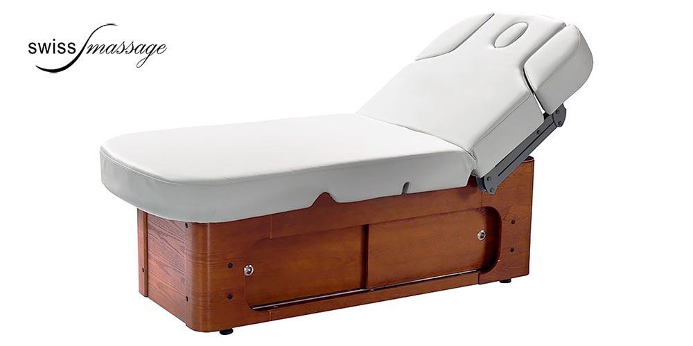Table de massage électrique XL modèle Ariane