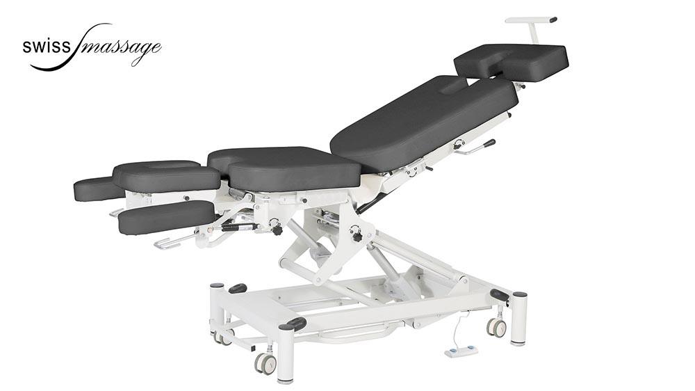 Table de Chiropraxie