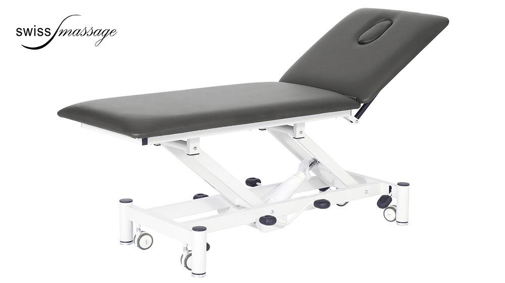 Table physio hydraulique