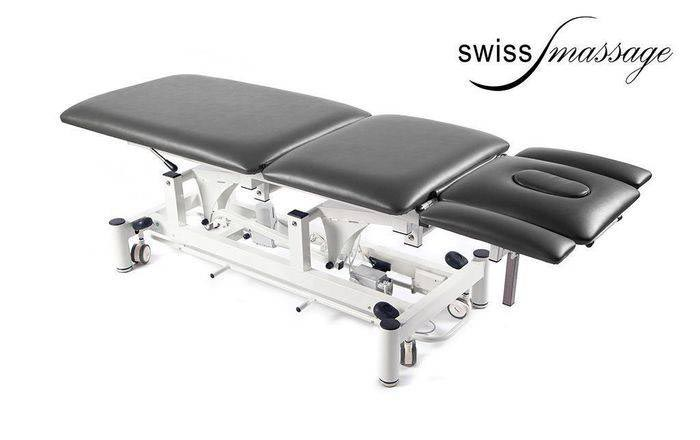 table physio pro reduca swissmassage