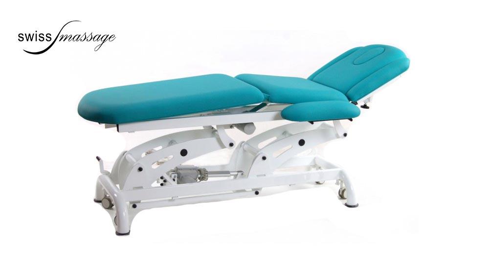 Table de physiothérapie sur mesure