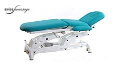 Table de physiothérapie Modèle Keike