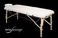 Table de massage pliable Modèle Confort