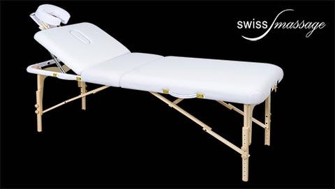 Table de massage pliable Modèle Select