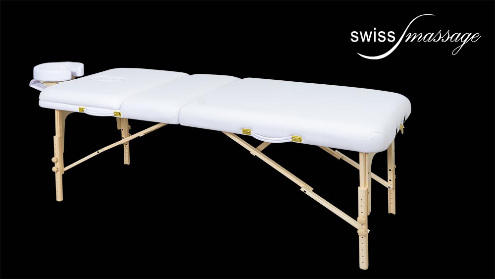 Table de Reiki avec têtière