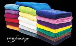 linge de massage swissmassage