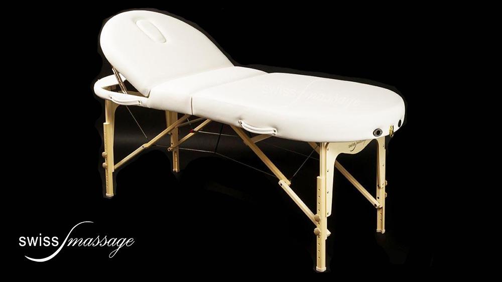 Table de Reiki Body