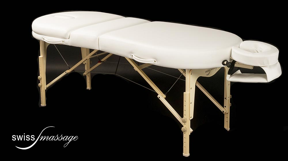 Table de Reiki têtière Body