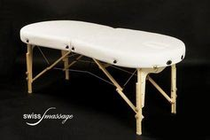 table de massage pliable swissmassage charm