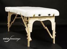 mini table de massage swissmassage select panneaux reiki