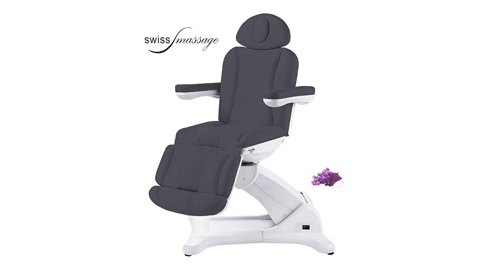 Chaise de soins EMS Beauty Anthracite