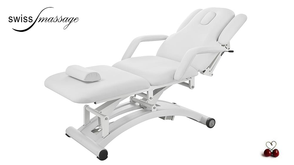 table de massage electrique ellipse