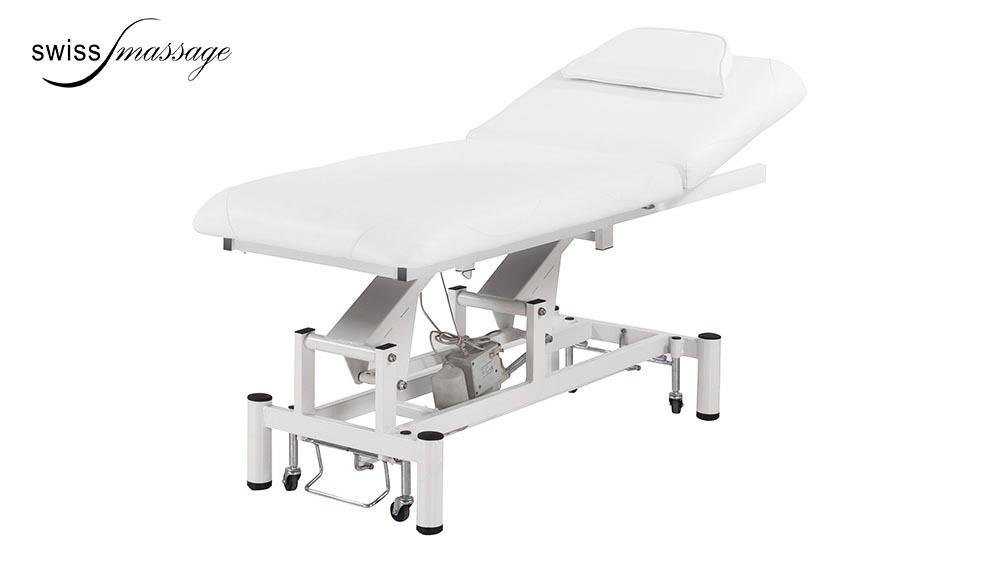Modèle Essential : Table de massage électrique - Swissmassage