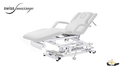 Table de massage électrique Modèle Optimale