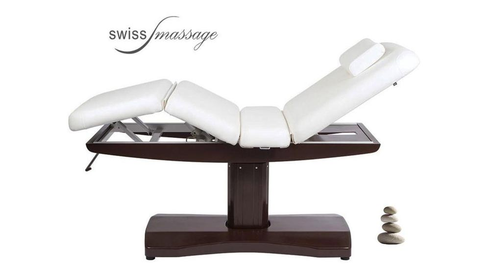 Table massage Wellness swissmassage