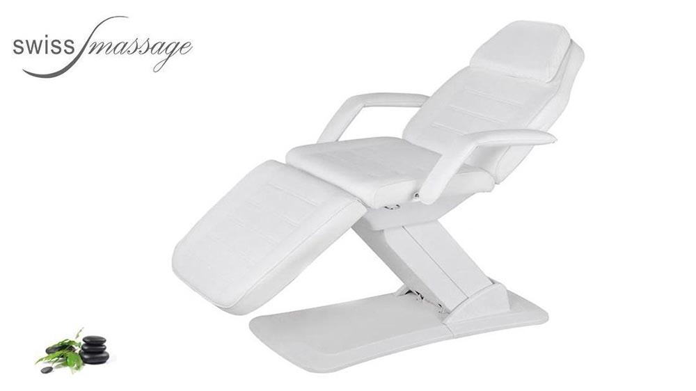 Modèle Kalipso : Table de soins esthétique - Swissmassage