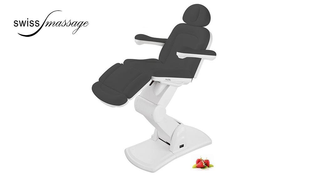 Modèle Senior: Fauteuil de soins corporels EMS - Swissmassage
