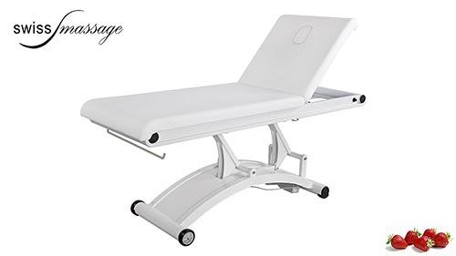 Modèle Luna : Table de soins - Swissmassage