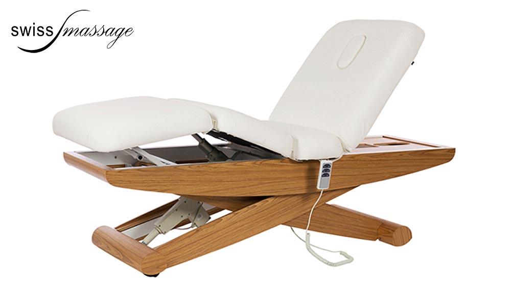 Modèle Vicky : Table de Spa - Swissmassage