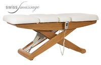 Table de massage electrique Vicky plat